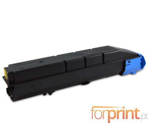 Toner Compativel Kyocera TK 8305 C Cyan ~ 15.000 Paginas