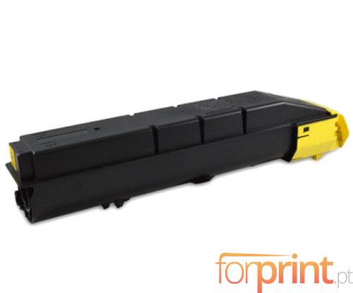 Toner Compativel Kyocera TK 8305 Y Amarelo ~ 15.000 Paginas