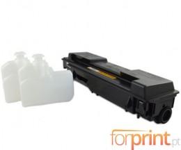Toner Compativel Kyocera TK 440 Preto ~ 15.000 Paginas
