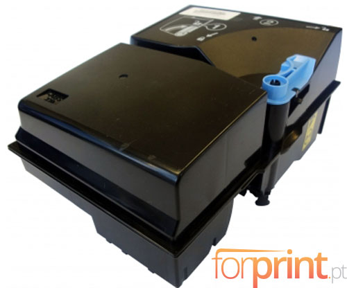 Toner Compativel Kyocera TK 825 K Preto ~ 15.000 Paginas