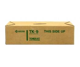 Toner Original Kyocera TK 9 Preto ~ 6.000 Paginas