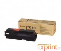 Toner Original Kyocera TK 110 Preto ~ 6.000 Paginas