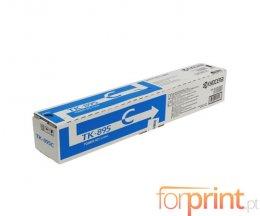 Toner Original Kyocera TK 895 C Cyan ~ 6.000 Paginas