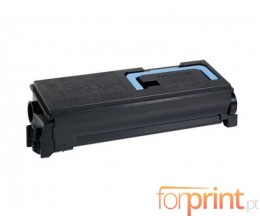 Toner Compativel Kyocera TK 5140 K Preto ~ 7.000 Paginas