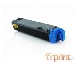 Toner Compativel Kyocera TK 5140 C Cyan ~ 5.000 Paginas
