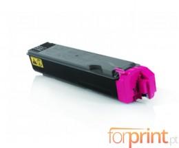 Toner Compativel Kyocera TK 5140 M Magenta ~ 5.000 Paginas
