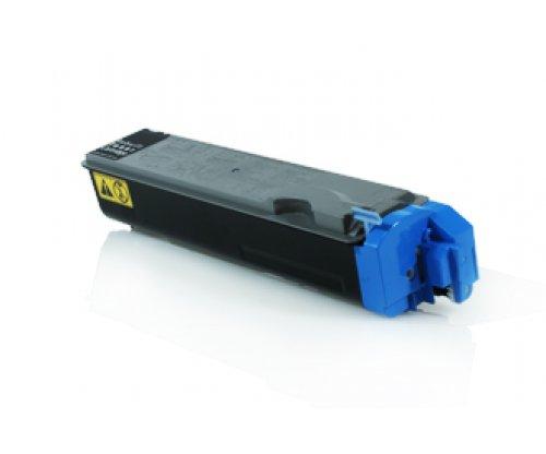 Toner Compativel Kyocera TK 5160 C Cyan ~ 12.000 Paginas