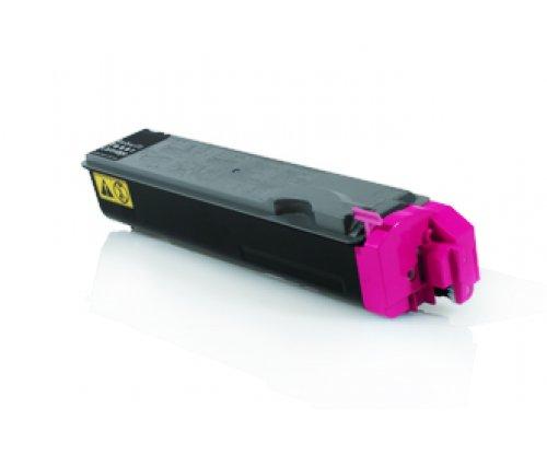 Toner Compativel Kyocera TK 5160 M Magenta ~ 12.000 Paginas