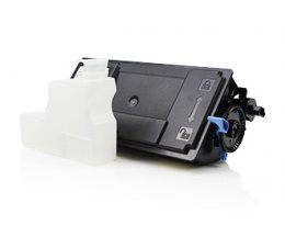 Toner Compativel Kyocera TK 3130 Preto ~ 25.000 Paginas