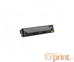 Toner Compativel Kyocera TK 5195 K Preto ~ 15.000 Paginas