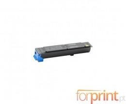 Toner Compativel Kyocera TK 5195 C Cyan ~ 7.000 Paginas