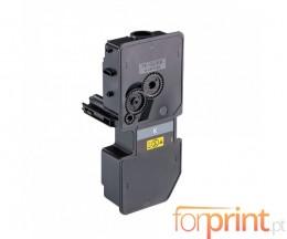 Toner Compativel Kyocera TK 5240 K Preto ~ 4.000 Paginas