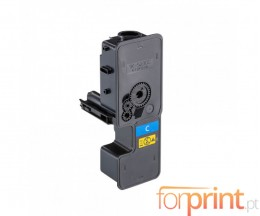 Toner Compativel Kyocera TK 5240 C Cyan ~ 3.000 Paginas