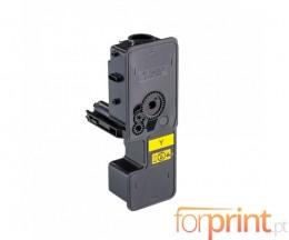 Toner Compativel Kyocera TK 5240 Y Amarelo ~ 3.000 Paginas