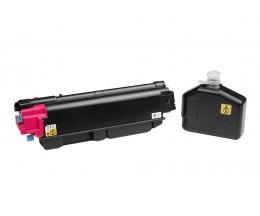 Toner Compativel Kyocera TK 5270 Magenta ~ 6.000 Paginas