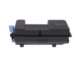 Toner Compativel Kyocera TK 3060 Preto ~ 12.500 Paginas
