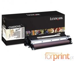 Revelador Original Lexmark C540X31G Preto ~ 30.000 Paginas