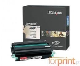 Tambor Original Lexmark 20K0504 ~ 40.000 Paginas