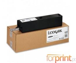 Caixa de Residuos Original Lexmark 10B3100 ~ 18.000 Paginas