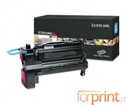 Toner Original Lexmark X792X2MG Magenta ~ 20.000 Paginas