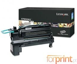 Toner Original Lexmark X792X2KG Preto ~ 20.000 Paginas