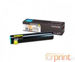 Toner Original Lexmark X945X2YG Amarelo ~ 22.000 Paginas