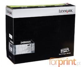 Tambor Original Lexmark 24B6025 ~ 100.000 Paginas
