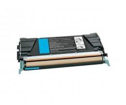 Toner Compativel Lexmark C5240CH Cyan ~ 5.000 Paginas