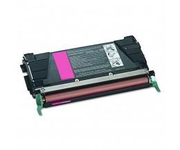 Toner Compativel Lexmark C5240MH Magenta ~ 5.000 Paginas