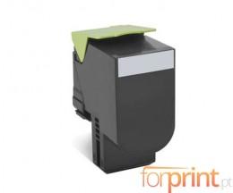 Toner Compativel Lexmark 702HK Preto ~ 4.000 Paginas