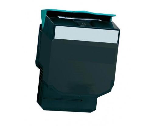Toner Compativel Lexmark 802HK Preto ~ 4.000 Paginas