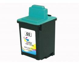 Tinteiro Compativel Lexmark 60 Cor 24ml