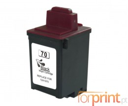 Tinteiro Compativel Lexmark 70 Preto 22ml ~ 576 Paginas