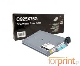 Caixa de Residuos Original Lexmark C925X76G ~ 30.000 Paginas