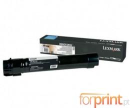 Toner Original Lexmark X950X2KG Preto ~ 38.000 Paginas