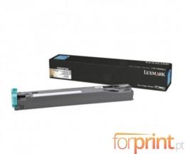 Caixa de Residuos Original Lexmark C950X76G ~ 30.000 Paginas