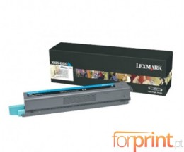 Toner Original Lexmark X925H2CG Cyan ~ 7.500 Paginas