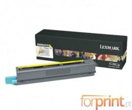 Toner Original Lexmark X925H2YG Amarelo ~ 7.500 Paginas