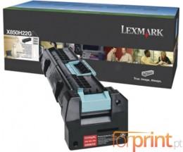 Tambor Original Lexmark X850H22G ~ 48.000 Paginas