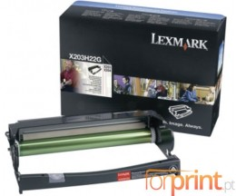Tambor Original Lexmark X203H22G ~ 25.000 Paginas