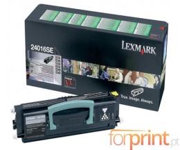 Toner Original Lexmark 12A8400 Preto ~ 2.500 Paginas