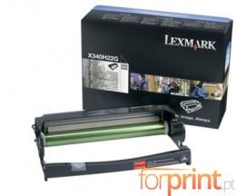 Tambor Original Lexmark X340H22G ~ 30.000 Paginas
