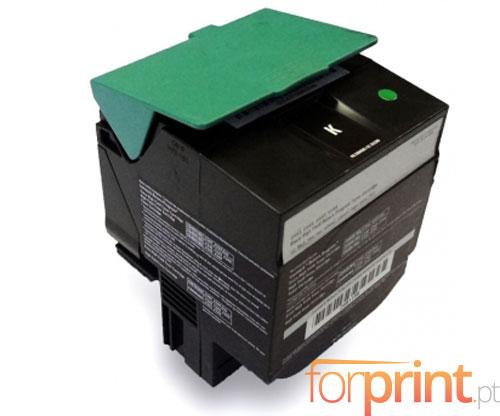 Toner Compativel Lexmark C540H1KG Preto ~ 2.500 Paginas