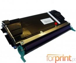 Toner Compativel Lexmark C5220MS Magenta ~ 3.000 Paginas