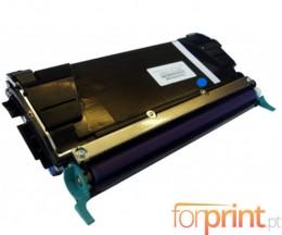 Toner Compativel Lexmark C5220CS Cyan ~ 3.000 Paginas