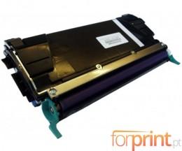 Toner Compativel Lexmark C5220KS Preto ~ 3.000 Paginas