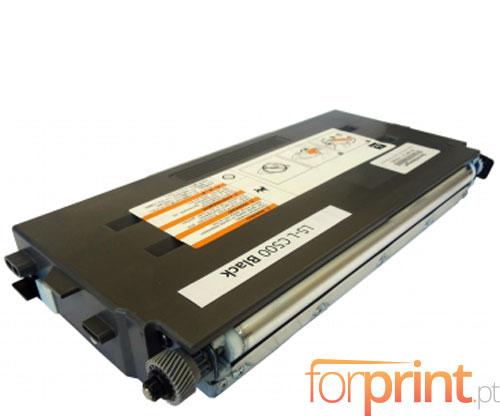 Toner Compativel Lexmark C500H2KG Preto ~ 5.000 Paginas