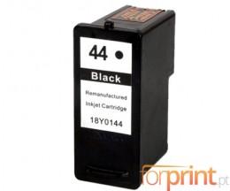 Tinteiro Compativel Lexmark 44 XL Preto 21ml