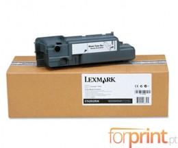 Caixa de Residuos Original Lexmark C52025X ~ 30.000 Paginas