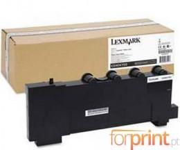Caixa de Residuos Original Lexmark C540X75G ~ 18.000 Paginas